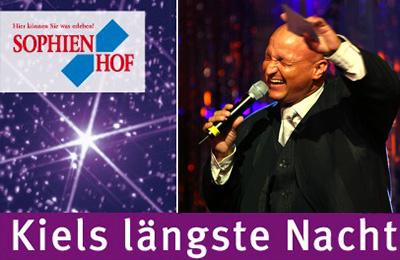 DJ Kiel - Events Marko Abend