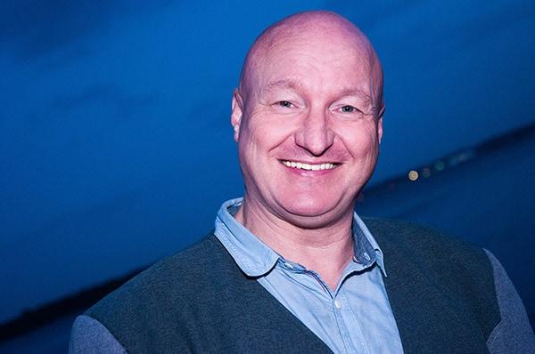 DJ Kiel - Marko Abend