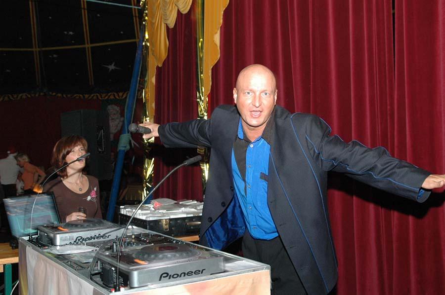 DJ Kiel
